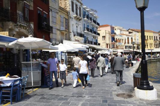 Σε ποιούς τουρίστες στοχεύει η Περιφέρεια Νοτίου Αιγαίου