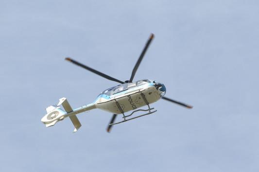 Μάνη: Η πτήση του ελικοπτέρου ξεσκέπασε το ένοχο μυστικό - Τι διαπιστώθηκε στην περιοχή Παραγώγια!