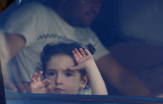 Πάνω από 57.000 οι πρόσφυγες και οι μετανάστες στην Ελλάδα