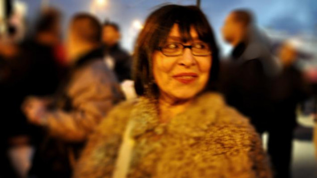 Πέθανε η δημοσιογράφος Τζια Γιοβάνη