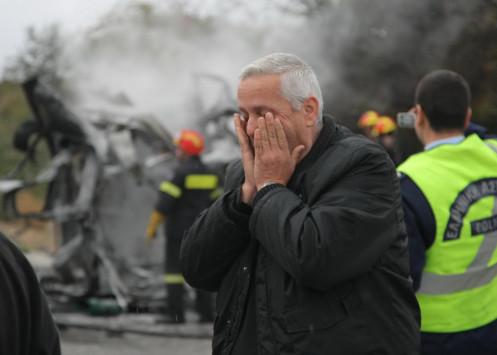 Κρήτη: Αποκαλυπτικά στοιχεία για τα τροχαία - ''Χάθηκε ένα ολόκληρο χωριό μέσα σε 13 χρόνια''!