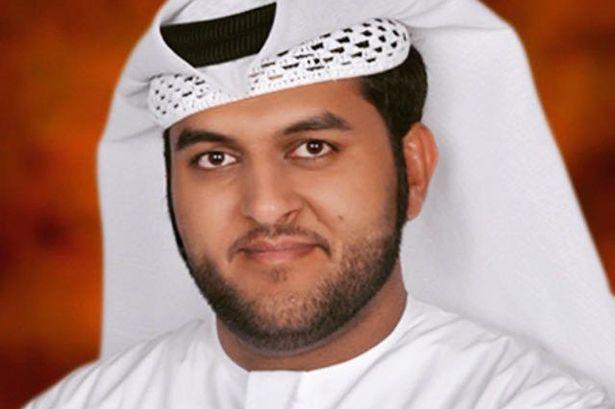 Ο πυροσβέστης Jasim Issa Mohammed Hassan που κάηκε ζωντανός για να σώσει τους επιβάτες