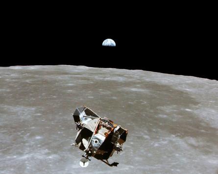 Για πρώτη φορά ιδιωτική εταιρεία θα στείλει σκάφος στη Σελήνη