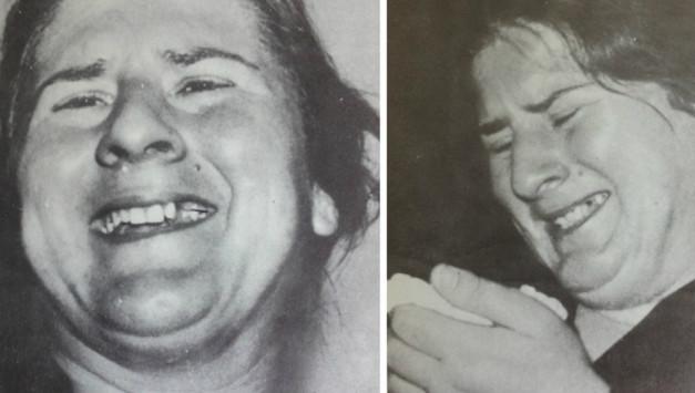 Η 26χρονη φόνισσα είναι εγγονή της `Τίγρης του Κορωπίου` - Είχε κάψει ζωντανό τον άντρα της το 1963