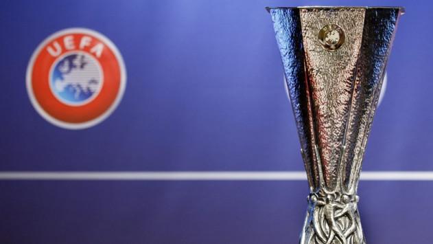 Αυτά είναι τα ζευγάρια των πλέι οφ του Europa League