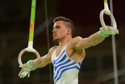 Ολυμπιακοί Αγώνες 2016: Πετρούνιας για χρυσό! Εντυπωσιακή εμφάνιση στα προκριματικά [vid]