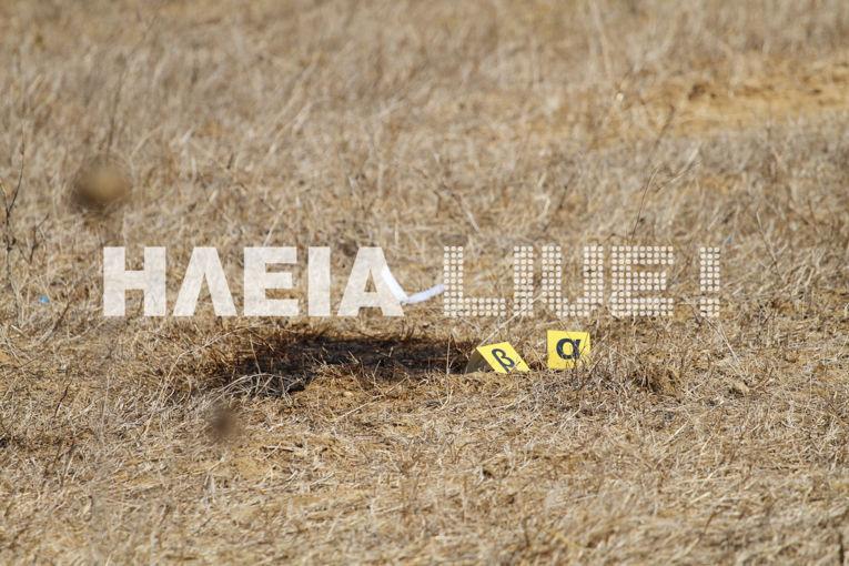 Το σημείο που βρέθηκε νεκρή η 44χρονη