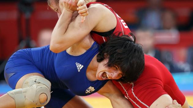 Ολυμπιακοί Αγώνες: Εκτός ημιτελικών η Πρεβολαράκη!