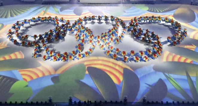 Τελετή λήξης - Ολυμπιακοί Αγώνες 2016 : Ρίο `αντίο` - `Οι Αγώνες της διαφορετικότητας`