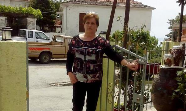 Μεσσηνία: Πέθανε μετά από τσίμπημα σφήκας η πρόεδρος του τοπικού συμβουλίου Αγίου Βλασίου