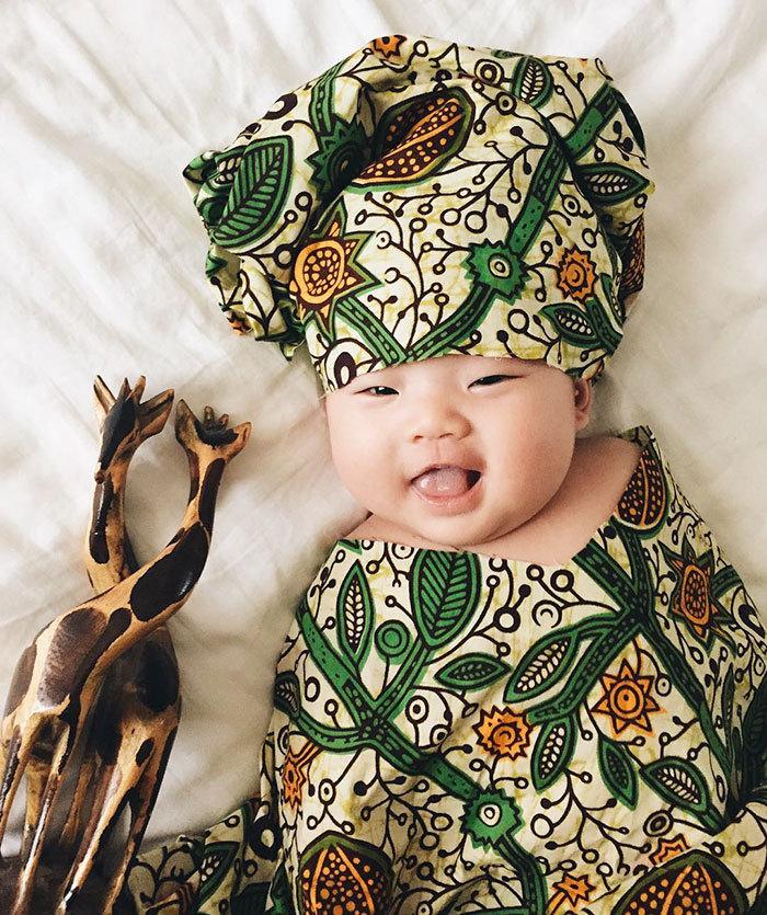 #14 Nigerian Child