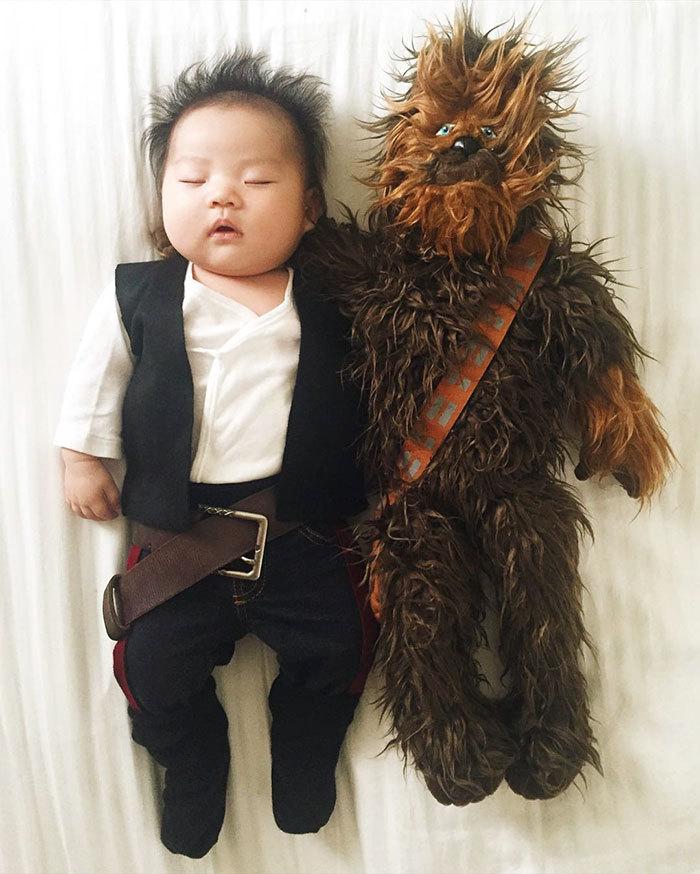 #6 Han Solo