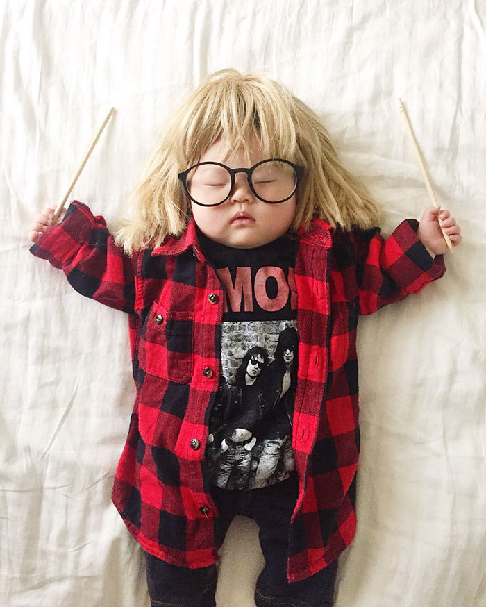 #7 Garth Algar From 'Wayne's World'