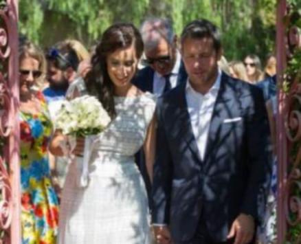 Ηλεία: Οι φωτογραφίες γαμπρού και νύφης που κάνουν το γύρο του διαδικτύου - Ο γάμος που έγινε θέμα συζήτησης [pics]