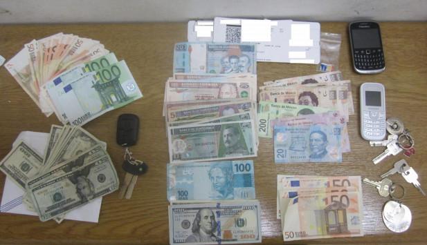 Ηράκλειο: Επιχειρηματίας συνελήφθη με κοκαϊνη - Τι βρήκαν οι αστυνομικοί μέσα στο σπίτι του!