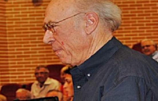 Πέθανε ο πρώην βουλευτής του ΠΑΣΟΚ, Γιώργος Κλαυδιανός