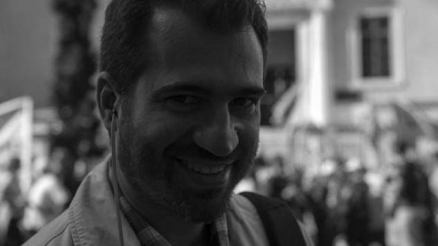 Θρήνος! Σκοτώθηκε σε τροχαίο ο δημοσιογράφος Λάμπρος Χαβέλας