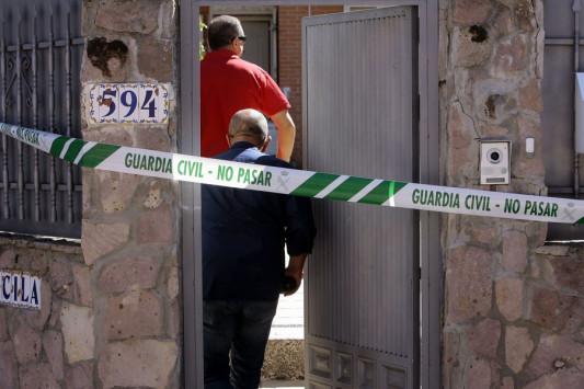 Φρίκη! Βρήκαν διαμελισμένη 4μελή οικογένεια στην Μαδρίτη!
