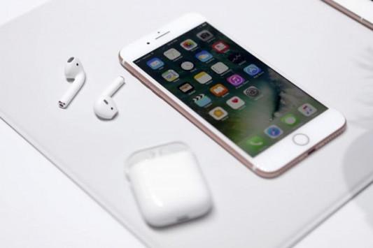 Κάποια iPhone 7 είναι προβληματικά και κάνουν θόρυβο