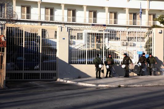 Οργή των σωφρονιστικών υπαλλήλων για την κατάσταση που έχει διαμορφωθεί στις φυλακές της χώρας
