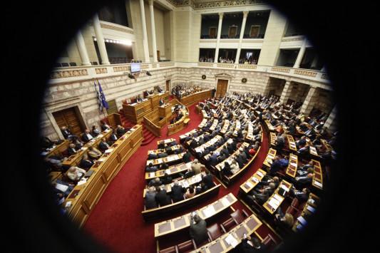 Κατατέθηκε στη Βουλή το πολυνομοσχέδιο `μαμούθ` με όλα τα προαπαιτούμενα! Όλα όσα προβλέπει - Ποιες ΔΕΚΟ μπαίνουν στο Υπερταμείο