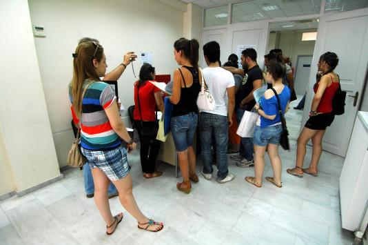 Πρόγραμμα κατάρτισης δίνει 2.600 ευρώ σε 23.000 άνεργους
