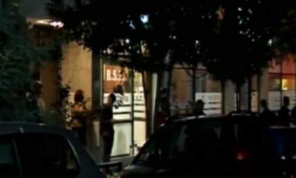 Άγρια επίθεση στο Κορδελιό - Γάζωσαν 4 άτομα έξω από γυμναστήριο - `Βροχή` οι σφαίρες