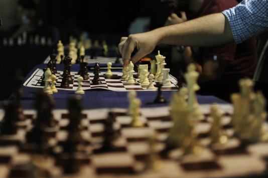 Μια 16χρονη από την Καβάλα είναι η παγκόσμια πρωταθλήτρια νέων στο σκάκι για τρίτη φορά