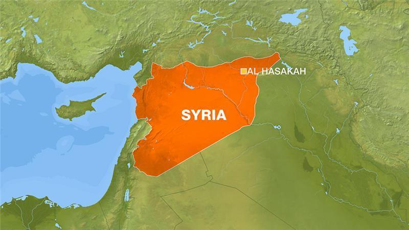 Χάρτης: aljazeera.com