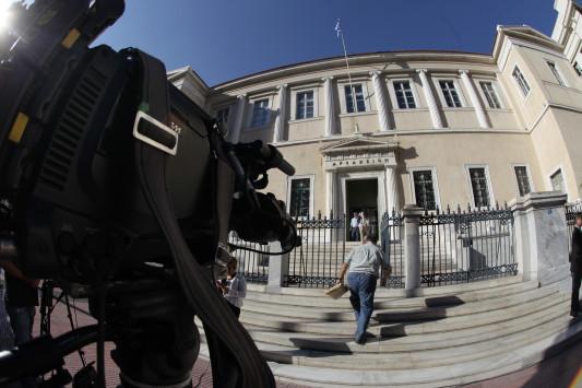 Νέες προσφυγές στο Συμβούλιο της Επικρατείας για τις τηλεοπτικές άδειες