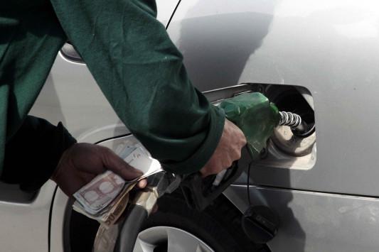 Προσοχή! Μεγάλη κλοπή βενζίνης στα πρατήρια