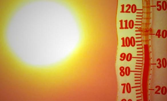 Η κλιματική αλλαγή βάζει την Ελλάδα στο... καζάνι! Εκτιμήσεις που τρομάζουν