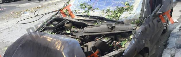 Βομβαρδισμένο τοπίο η Ιπποκράτους – Στόχος η εισαγγελέας Τσατάνη επιμένει ο συνήγορός της – `Η βόμβα εξερράγη κάτω από τα πόδια της κυριολεκτικά`