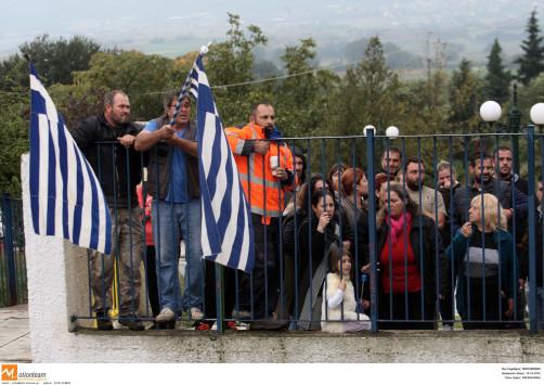 Θεσσαλονίκη: Συνέχεια στην αποχή μαθητών παρά την εισαγγελική παρέμβαση - Προβληματισμός από τα νέα στοιχεία στη Βόλβη!