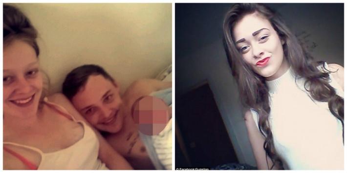 Θρήνος για 17χρονη! Τη σκότωσε ο φίλος της; Είχε γεννήσει πριν 5 εβδομάδες