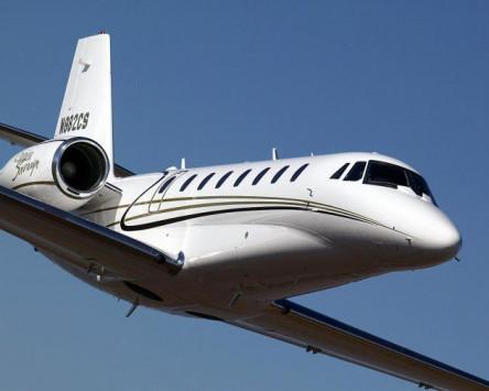 Συναγερμός! Αγνοείται αεροσκάφος Τσέσνα που θα πήγαινε στα Μέγαρα