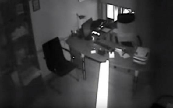 Σεισμός Γιάννενα: Το βίντεο ντοκουμέντο από το χτύπημα 5,3 Ρίχτερ - Η στιγμή του σεισμού στην κάμερα [vid]