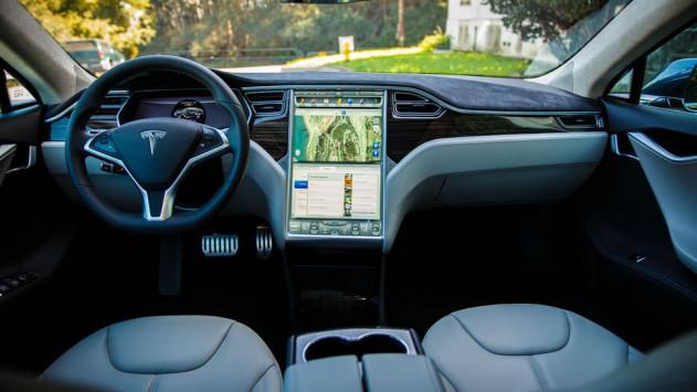"ОЊО»О± П""О± ОЅОО± О±П…П""ОїОєОЇОЅО·П""О± П""О·П' Tesla ОґОµОЅ ОёО± П‡ПЃОµО№О¬О¶ОїОЅП""О±О№ ОїОґО·ОіПЊ!"