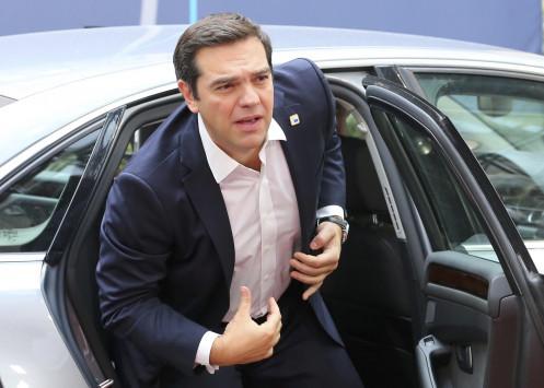 Τσίπρας: Περιμένουμε θετικές αποφάσεις για το χρέος από το Eurogroup του Δεκεμβρίου