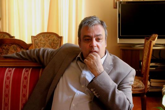 Υπουργός αποκάλεσε τον Πρόεδρο των Ολυμπιονικών με Αναπηρία `Φασιστάκι της πλάκας`