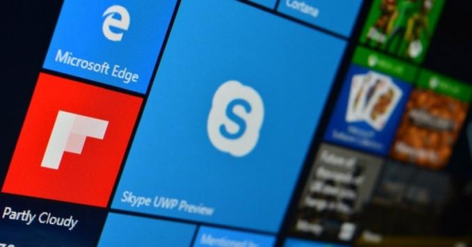"""О""""О№О±П""""ОЇ П""""Ої Skype ОґОµОЅ ОёО± П…ПЂОїПѓП""""О·ПЃОЇО¶ОµП""""О±О№ О±ПЂПЊ П""""Ої 85% П""""П‰ОЅ Windows smartphones;"""