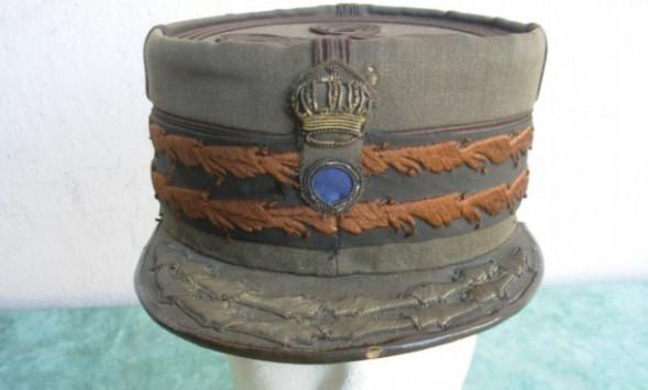 28η Οκτωβρίου 1940: Η ξεχωριστή περίπτωση του Στρατηγού Κατσιμήτρου