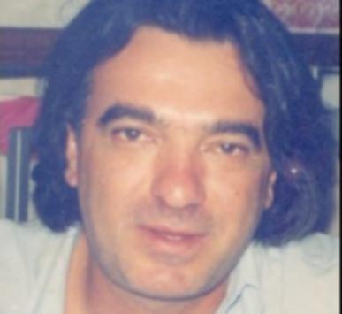 Βόλος: Νεκρός στο μπάνιο ο Κώστας Γεωργόπουλος - Τον βρήκε νεκρό η γυναίκα του [pics]