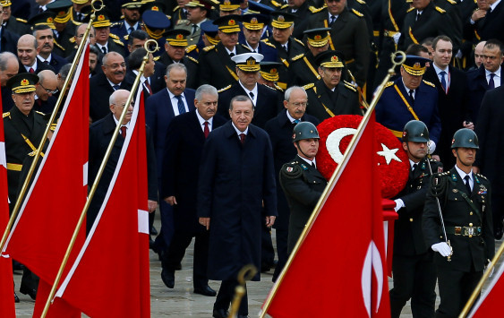 Ερντογάν: Τα νησιά στο ανατολικό Αιγαίο ήταν δικά μας! Γιατί ενοχλήθηκαν;