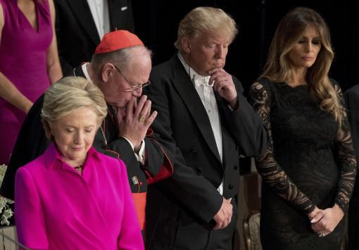 Νέα δημοσκόπηση έκπληξη για τις αμερικανικές εκλογές