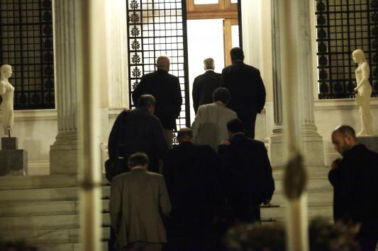 Ανασχηματισμός: Αλλάζει όλη η κυβέρνηση με Προεδρικά Διατάγματα - 5 νέα υπουργεία και μετονομάζονται άλλα 6
