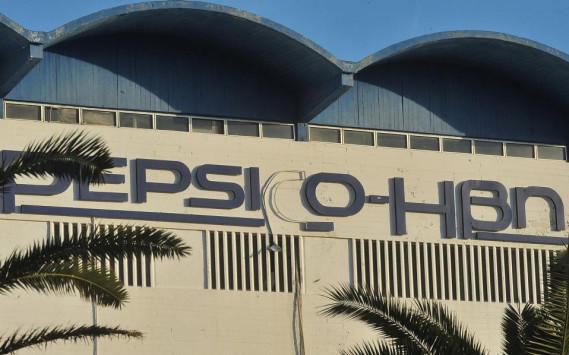 Κλείνει το εργοστάσιο της Pepsico στα Οινόφυτα! Νεο πλήγμα στην οικονομία