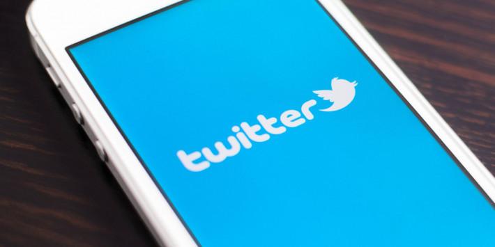 "To Twitter ОјОµОіО±О»ПЋОЅОµО№ ОєО№ О¬О»О»Ої П""О± Tweets П""П‰ОЅ П‡ПЃО·ПѓП""ПЋОЅ П""ОїП…!"