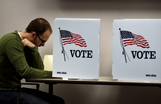 Image result for εκλογες ηπα
