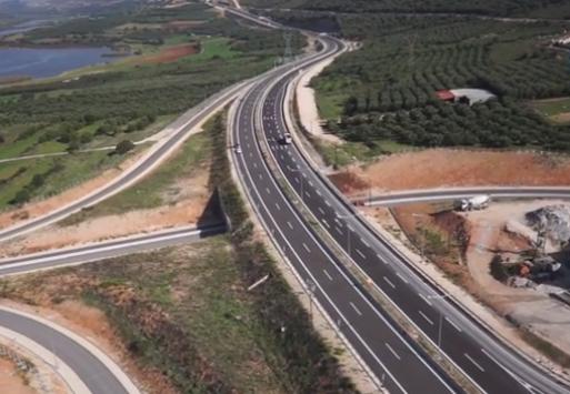 Αντίρριο – Γιάννενα: Μόλις μιάμιση ώρα δρόμος – Εντυπωσιακό βίντεο